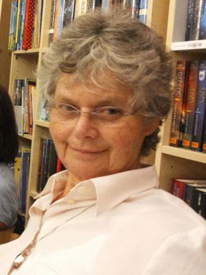 Lili Kolisch